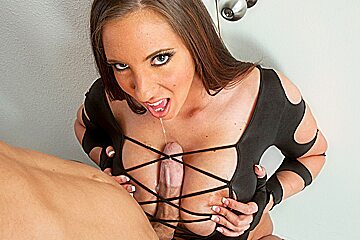 Kelly Divine & Bruce Venture in Ass Master Piece
