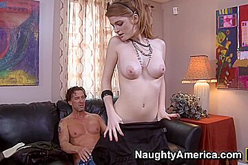 Faye Reagan & Tony DeSergio in I Have a Wife