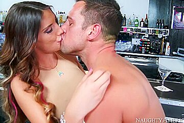 August Ames & Johnny Castle in I Have a Wife