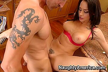 Chanel Preston & Tony DeSergio in Neighbor Affair