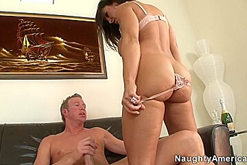 Lisa Ann & Mark Wood in My Wife Shot Friend