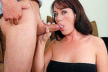 Sandy Beach & Alan Stafford in My Friends Hot Mom