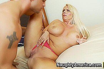 My Friends Hot Mom Karen Fisher