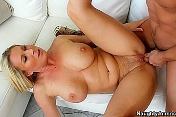 Devon Lee & Johnny Castle in My Friends Hot Mom