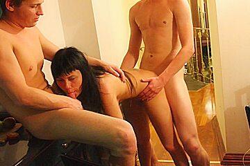 Afrodite & Dasi West & Faye & Mimi & Varvara & Wiss & Zena in horny tramps enjoying a sexy college fuck