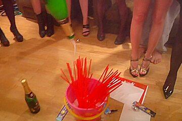 Danaya & Gillian & Mya Dark & Josie & Keeley & Anjelica & Melody & Mikaela & Chloe Blue & Selena & Netta & Tracy in hot young schoolgirl porn like group sex