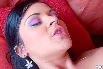 Anastasia Brill - Hot Summer Day in Europe