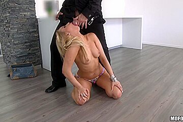 Aleska Diamond - I Have A Surprise For You