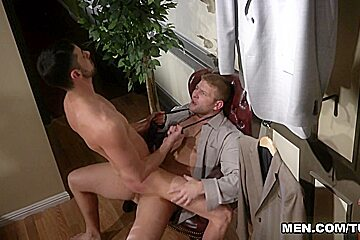 Colby Jansen & Jake Steel in The Straight To Gay Show 4 Video