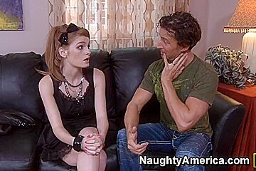 Faye Reagan & Tony DeSergio in I Have a Wife