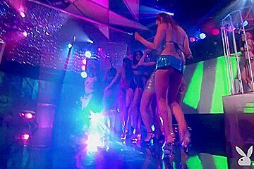 ALL NITE PARTY GIRLS, Season #1 Ep.11