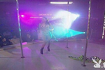 Stripsearch - Hollywood Girls, Season #01 Ep.15