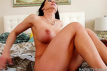 Kendra Lust & Alan Stafford in My Friends Hot Mom