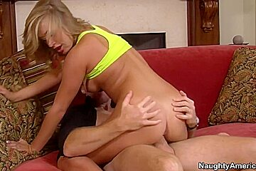 Kennedy Leigh & Levi Cash in I Have a Wife