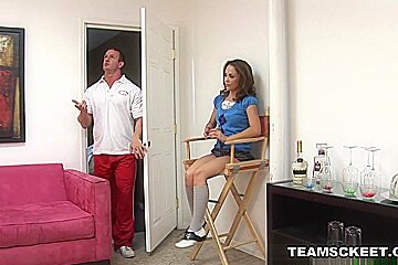 Kristina Rose in Danny Banger