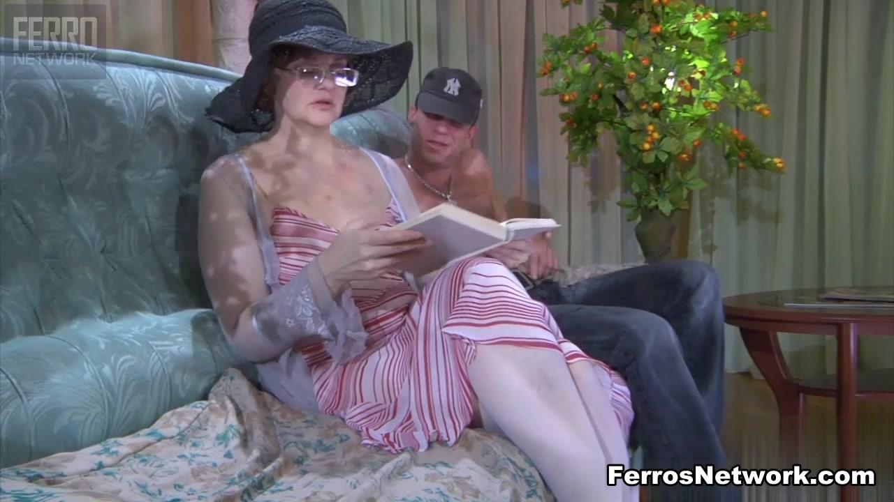 Guysformatures video leonora and herbert