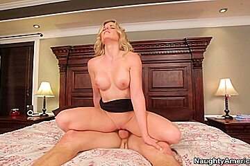 Cory Chase & Levi Cash in My Friends Hot Mom