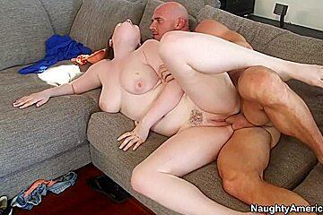 Tessa Lane & Johnny Sins in Neighbor Affair
