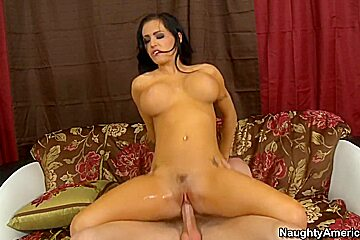 Jenna Presley & Ryan Mclane in I Have a Wife
