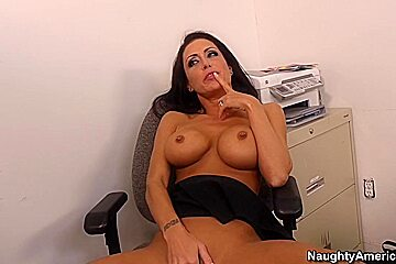 Jessica Jaymes & Danny Wylde in My First Sex Teacher