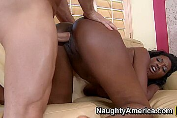 Nyomi Banxxx & John Strong in My Wife Shot Friend