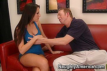 Kortney Kane & Mark Wood in My Wife Shot Friend