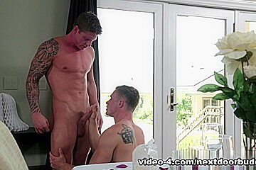 Cole Christiansen & Markie More in Wedding Jitters Part 2 XXX Video
