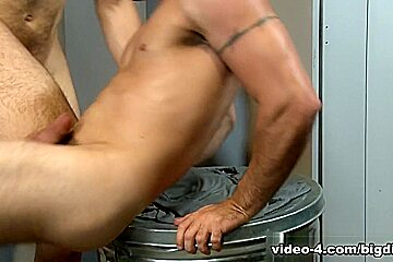 Tommy Defendi & Braxton Smith in Top Affair Part 1 Video