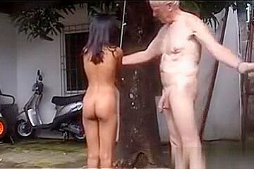 I love to spank sexy strumpets