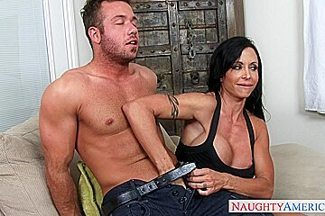 Jewels Jade Chad White In My Friends Hot Mom