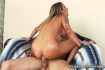 Nadia Styles,Chris Strokes in Butthole Barrio Bitches #03, Scene #02