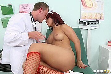 Doctor Adventures: Super-Doc Super Fuck. Rose Monroe, Van Wylde