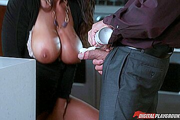 Lisa Ann & Tommy Gunn in Love & Marriage, Scene 2