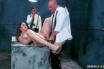 Pornstars Like it Big: Fuck the Law. Dani Daniels, Bill Bailey, Johnny Sins