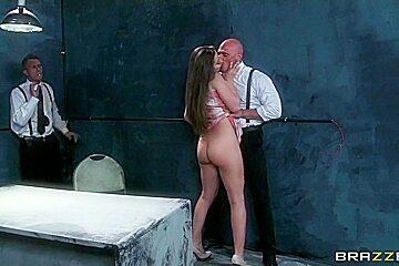 Amateur Dildo Pornstar