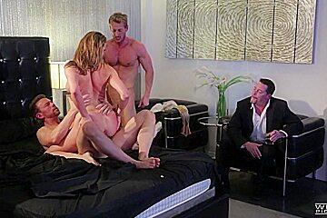 Chanel Preston In Sinner's Ball, Scene 7