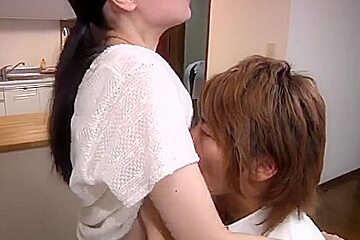 Hottest Japanese xxx video
