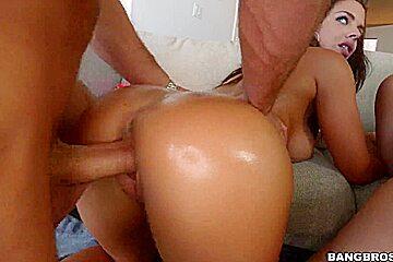 Valentina Nappi & Keisha Grey Two asses