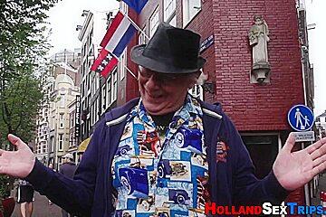Reality euro hooker cum