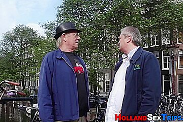 Hooker amsterdam rides