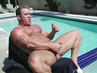 Gay bodybuilder fuck