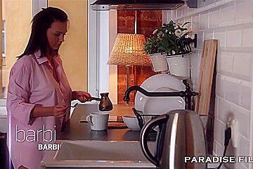 Anal Barbi perfect boobs