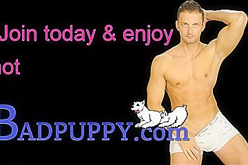 Tom Frost grabs our attention at Badpuppy