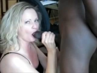 Black cuckold amateur