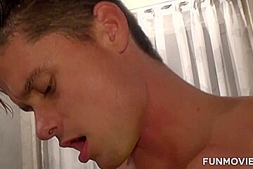 Austrian Sissiemaus Fucked In A Threesome