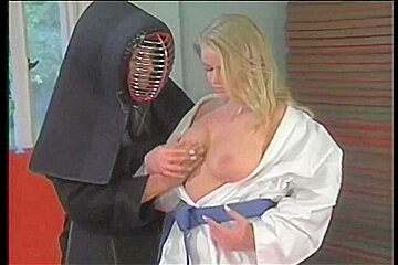 Adultmemberzone the judo teacher also gives her great fuck - 3 9