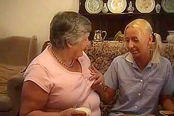 Brit Granny 3