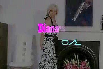 diana's dildos