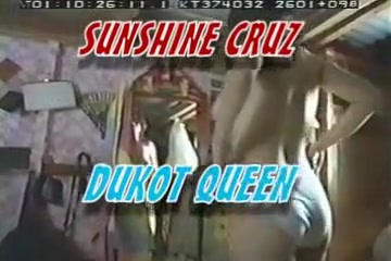 Sunshine Cruz dukot queen
