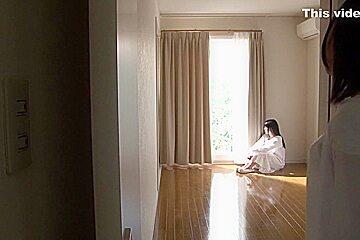 Amazing Japanese girl Riona Minami, Cocoa Aisu, Ruka Kanae in Horny public, blowjob JAV video